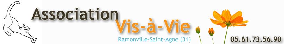 Association Vis-à-Vie – Ramonville St-Agne (31)